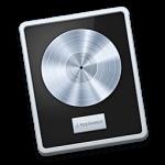 Logic Pro Icon