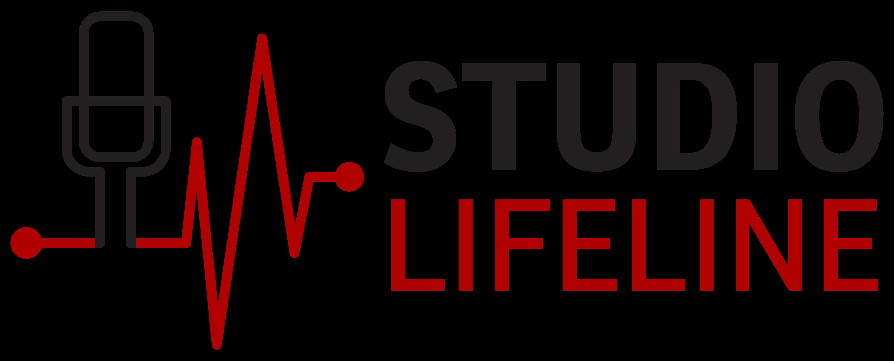 Studio Lifeline logo
