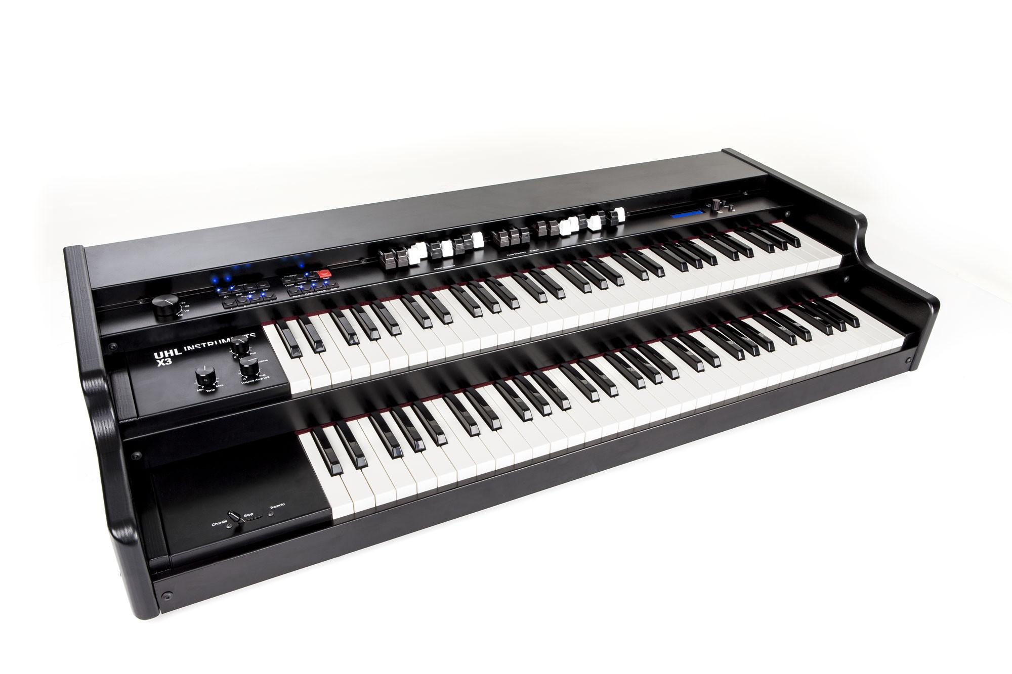 Uhl Instruments X3